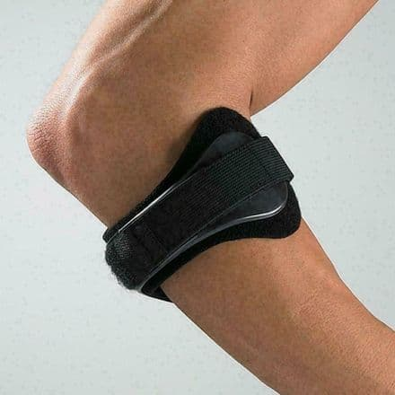 LP Elbow Support - 551 Epi Clasp Tennis Golfer Strap Wrap Sport Lateral Pain NHS